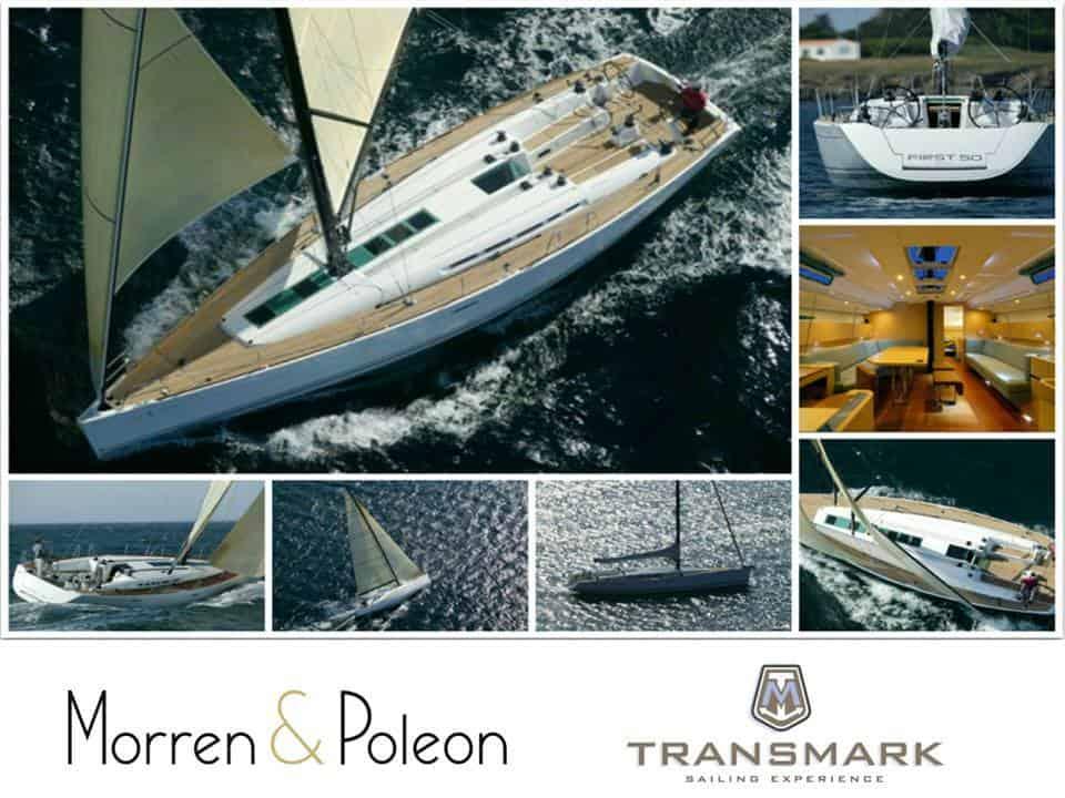 morrenpoleon,keycaribe,private,sails,50 first novus arca, sailboats