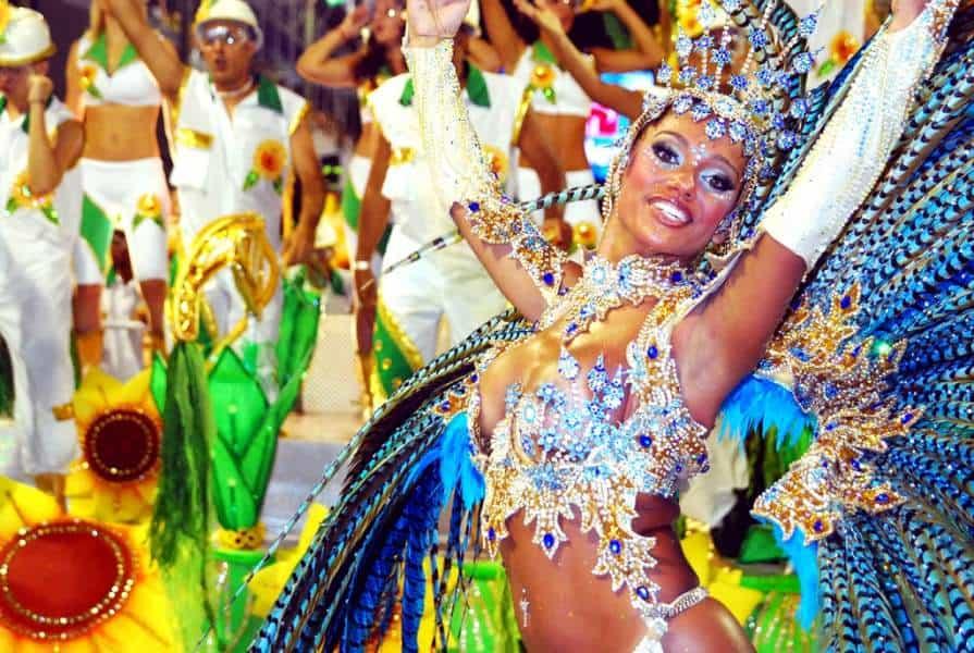 curacao, carnaval, willemstad, keycaribe,morrenpoleon