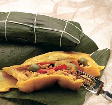 ayaca, curacao, keycaribe, morrenpoleon, local cuisine