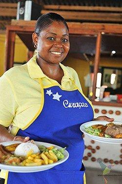 keycaribe, morrenpoleon, food, local, cuisine, curaçao