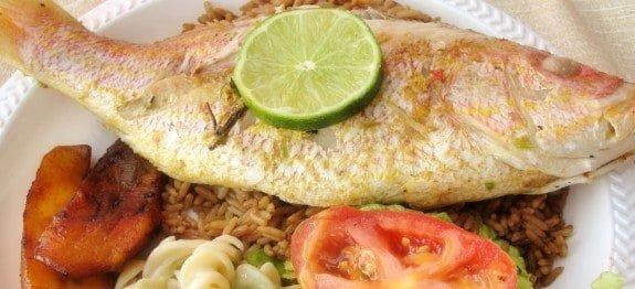 piska kora, curacao, local cuisine, keycaribe, morrenpoleon