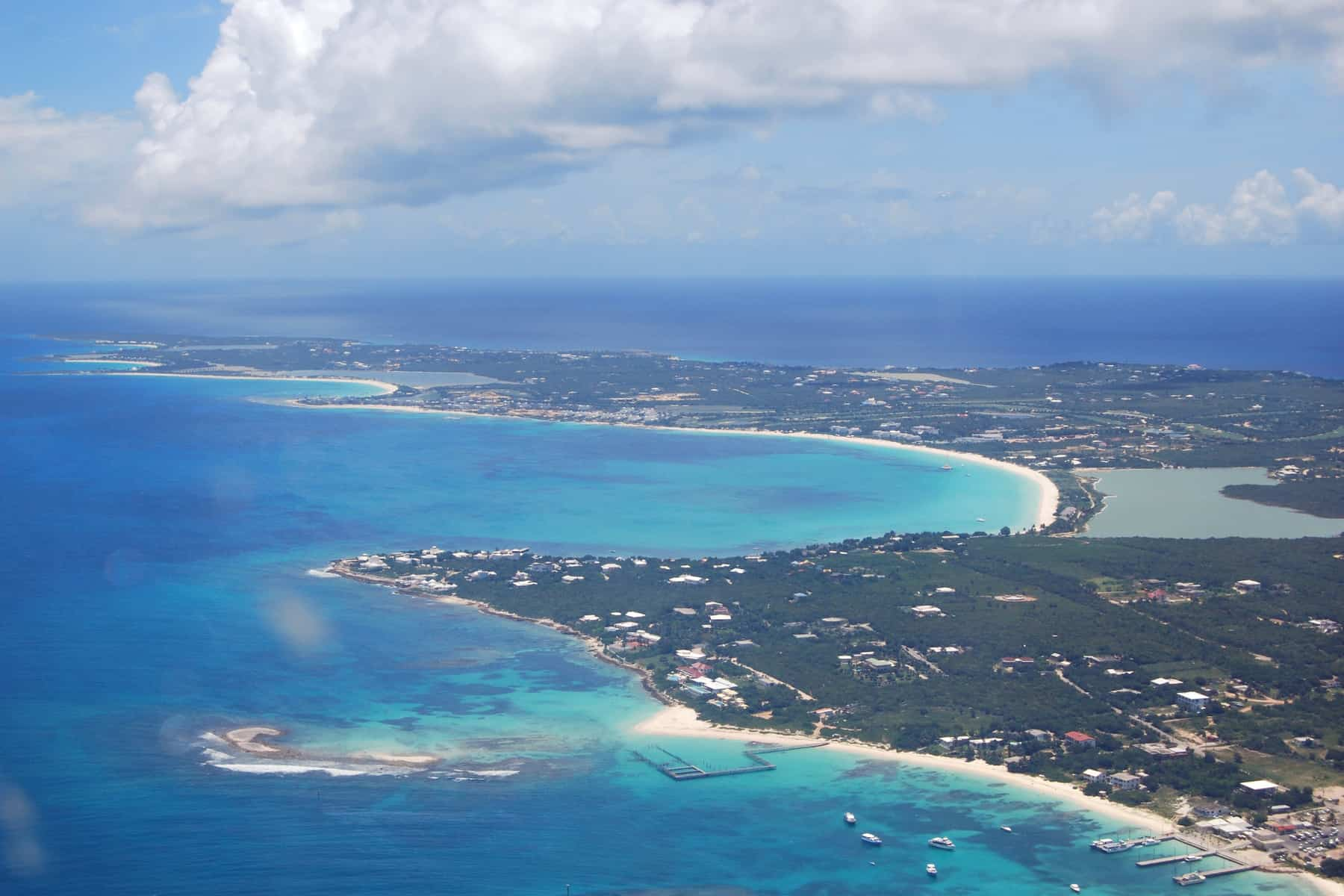 Anguilla-aerial_view_western_portion