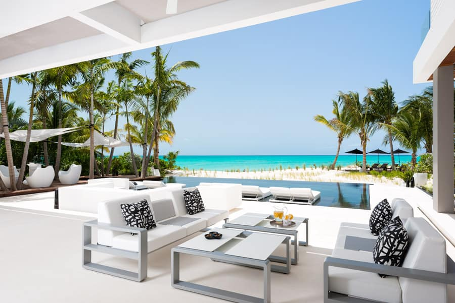 Turks and Caicos Vacation Rentals & Luxury Villa Rentals
