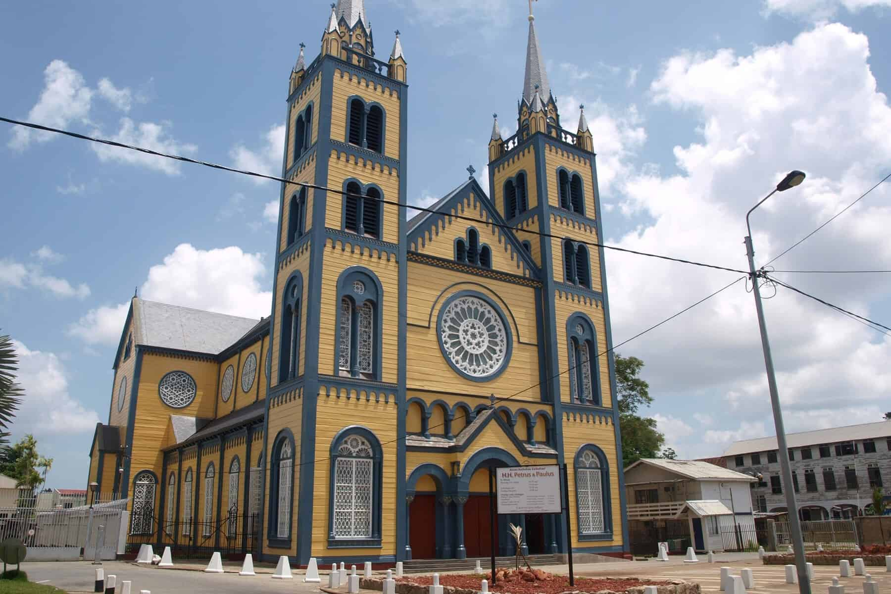 Suriname - Anne Travel Foodie