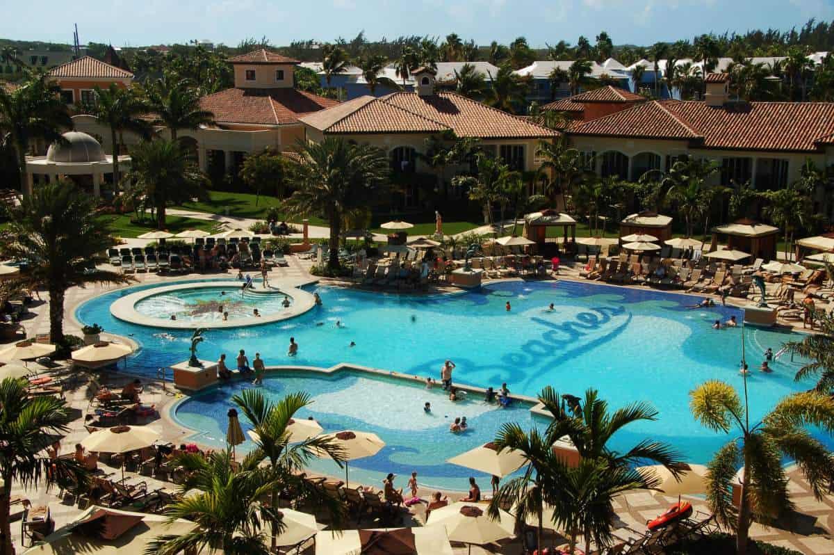 Turks-and-Caicos-resorts