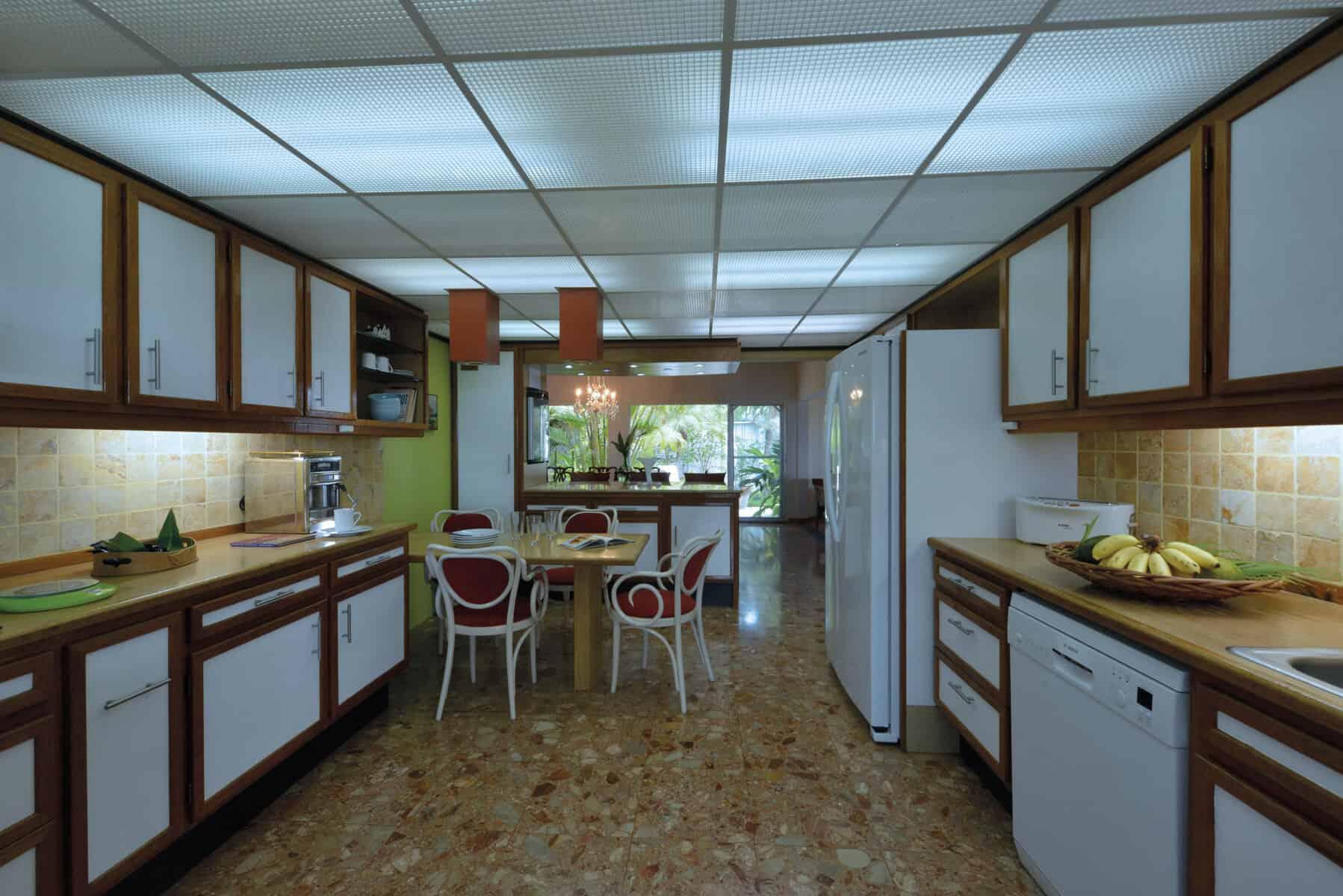 Zeph kitchen