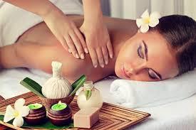 your private massage