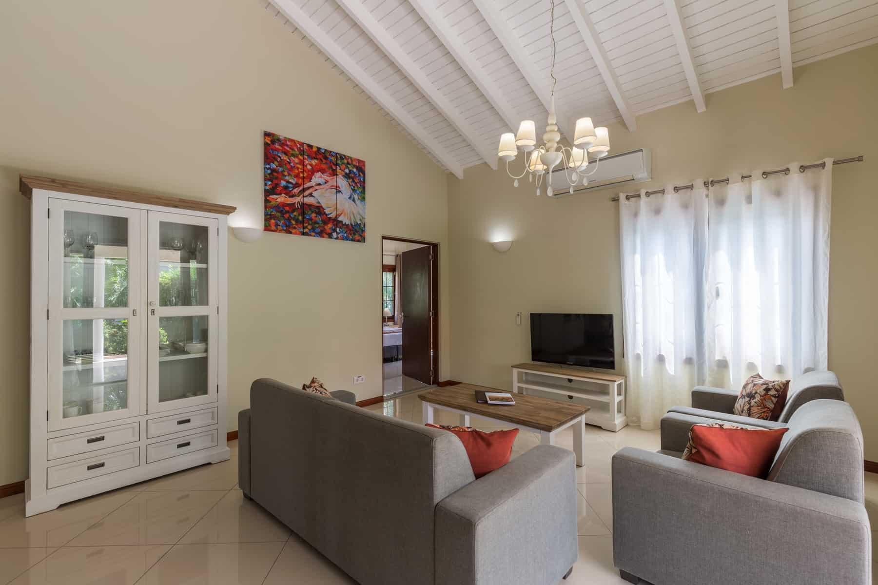 Villa Living Acoya Curacao