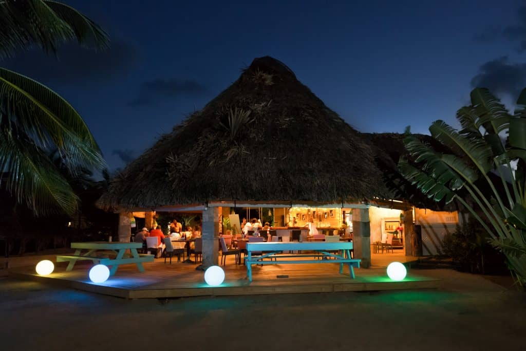 Rhum Shack Restaurant