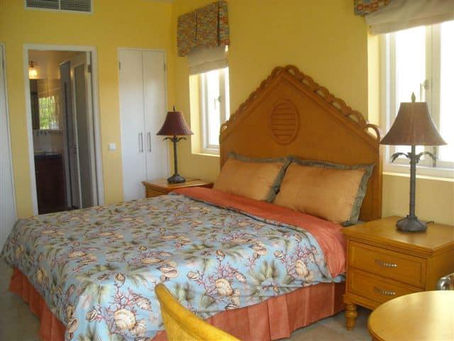 Villa Kalki bedroom 2