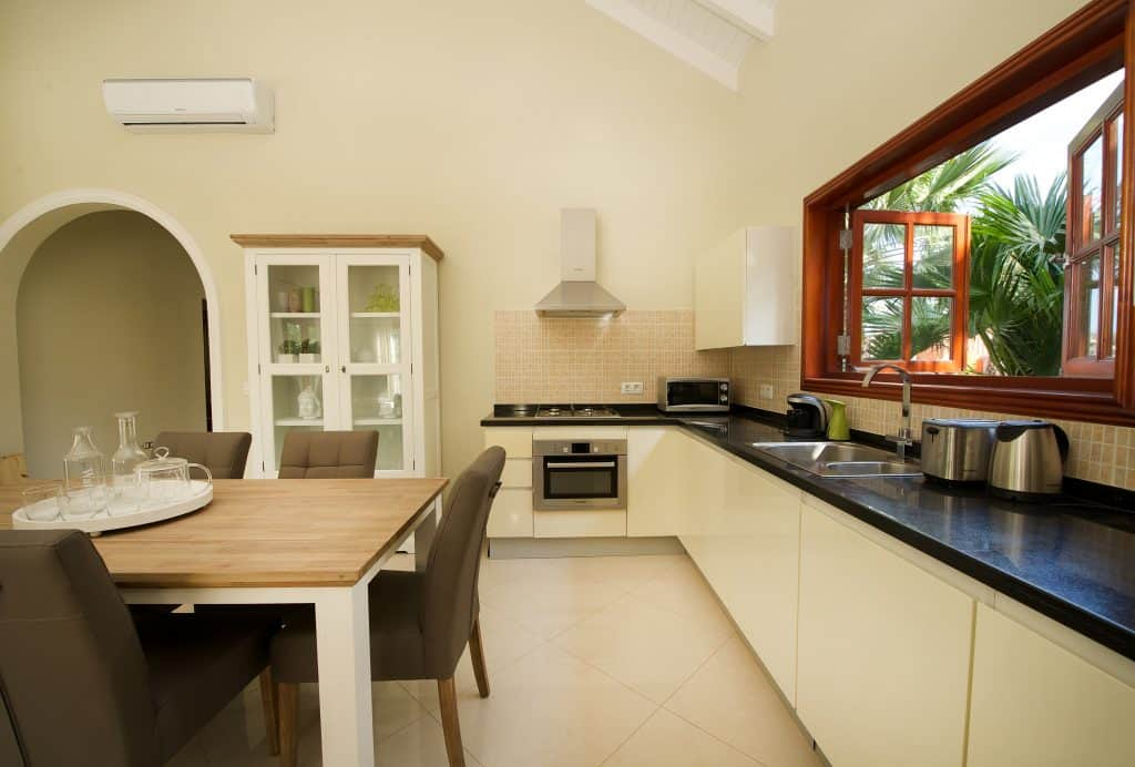 ACOYA Kitchen Villa