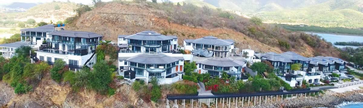 tamarind hills villas
