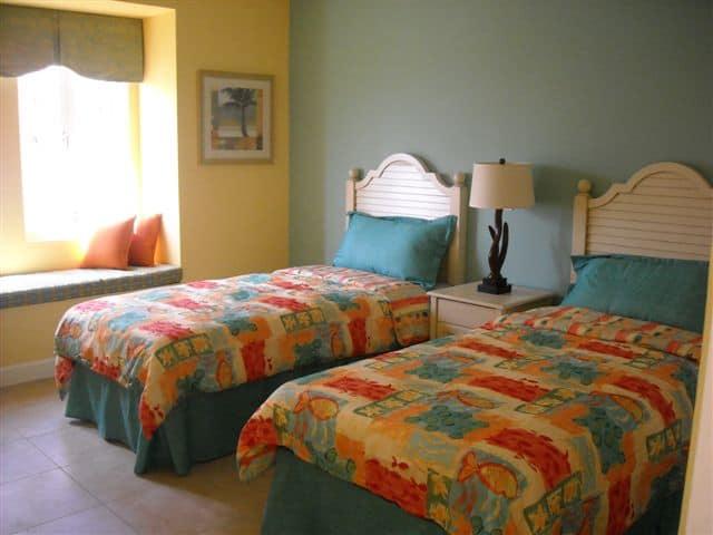 Villa Kalki bedroom 1