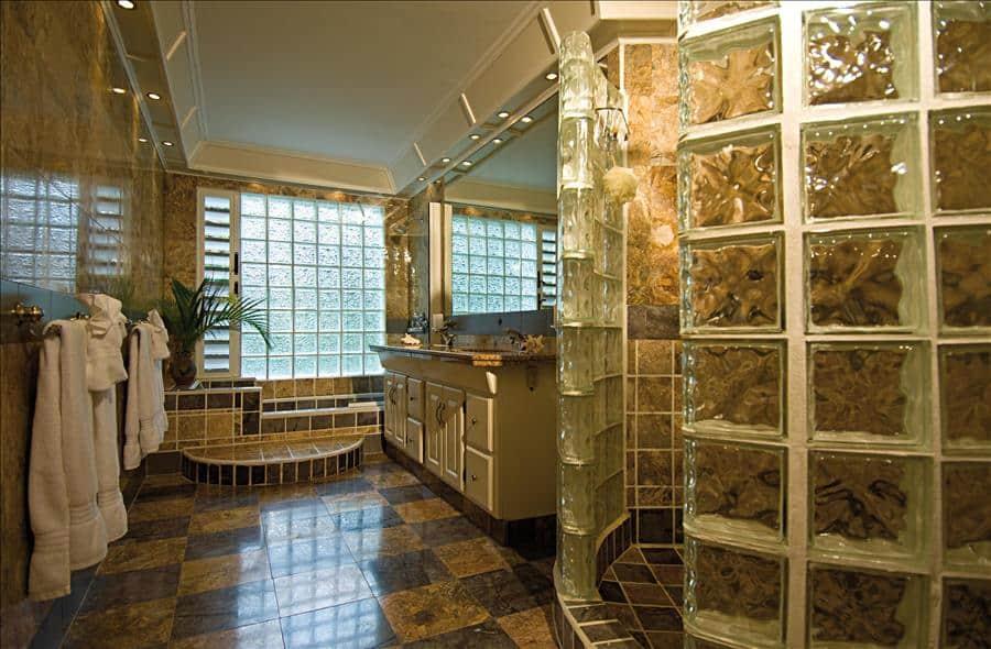 Belle Mer Master Bathroom