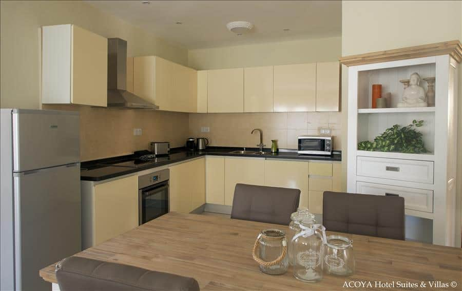 ACOYA Suite Kitchen