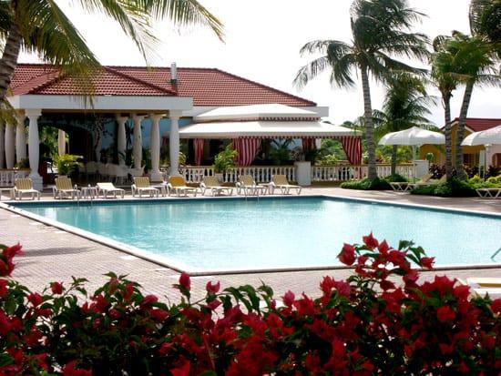 livingstone jan thiel resort swimming pool