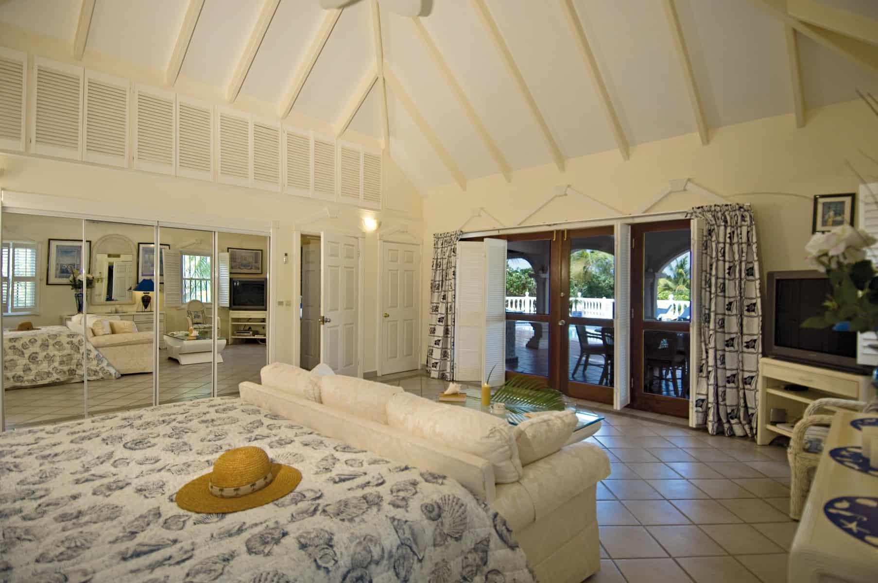 Belle Mer Master Bedroom
