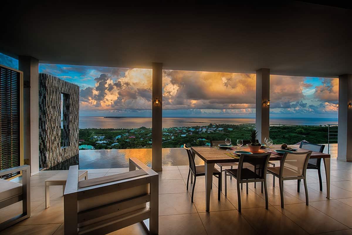 Sunrise Terrace