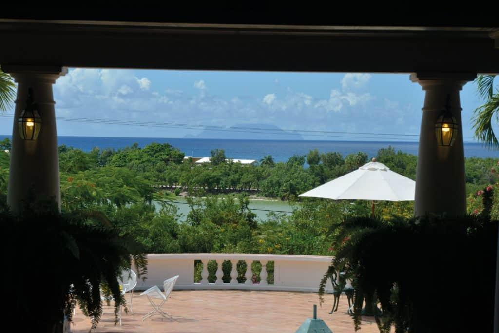 Zeph View Saba