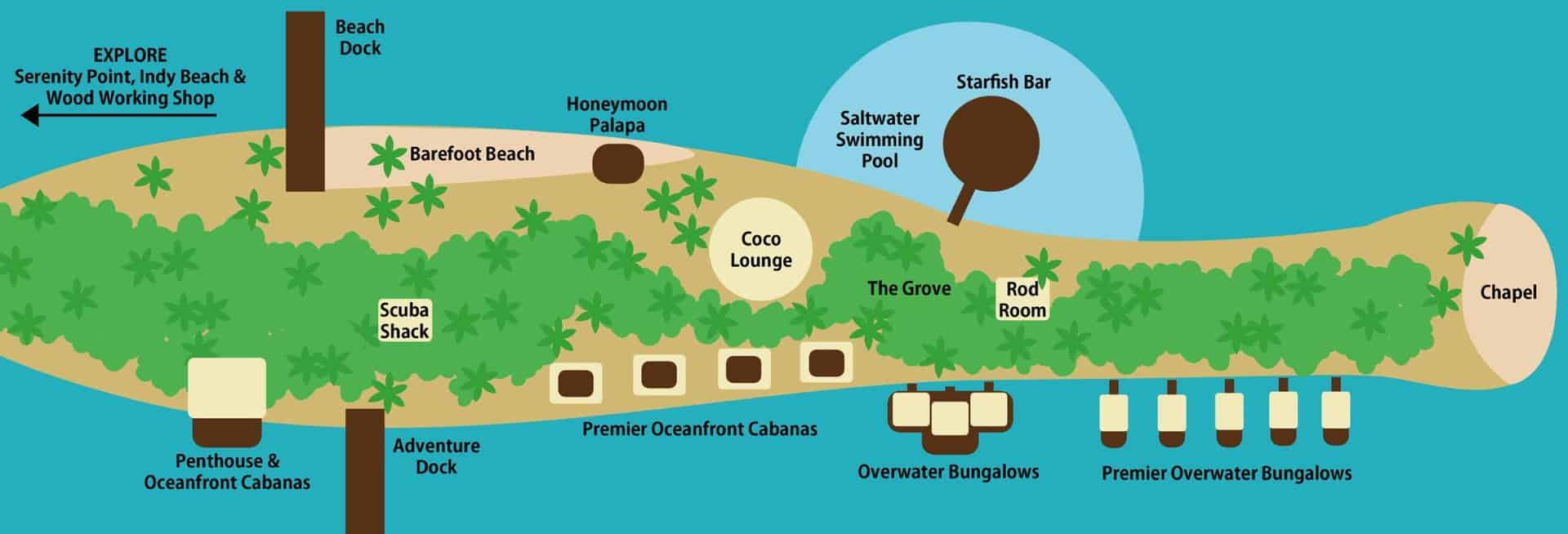 thatch map