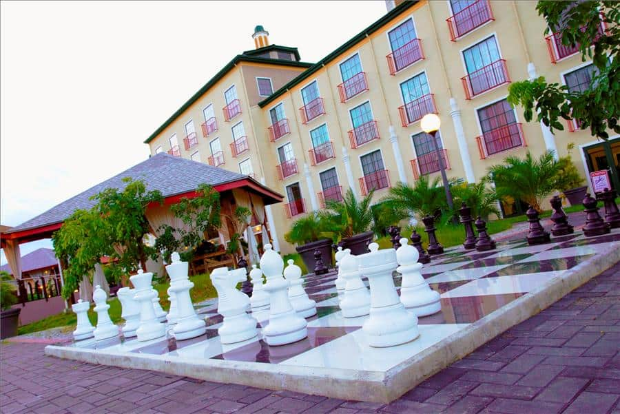 Royal, Chess