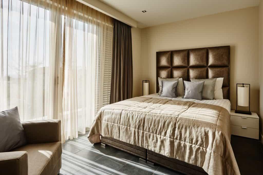 VR bedroom