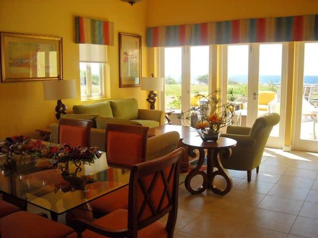 Villa Kalki Living room