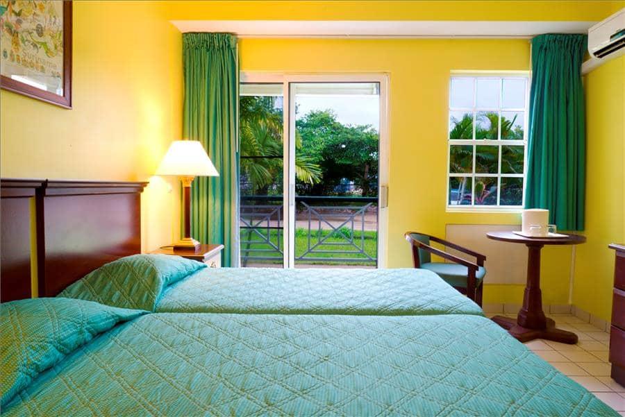 Eco Resort, Standard room