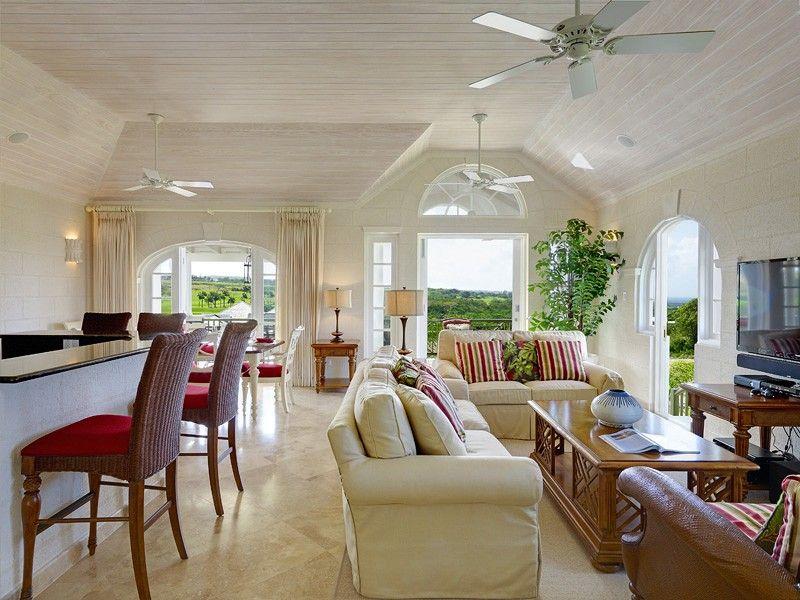 sugar cane ridge living room