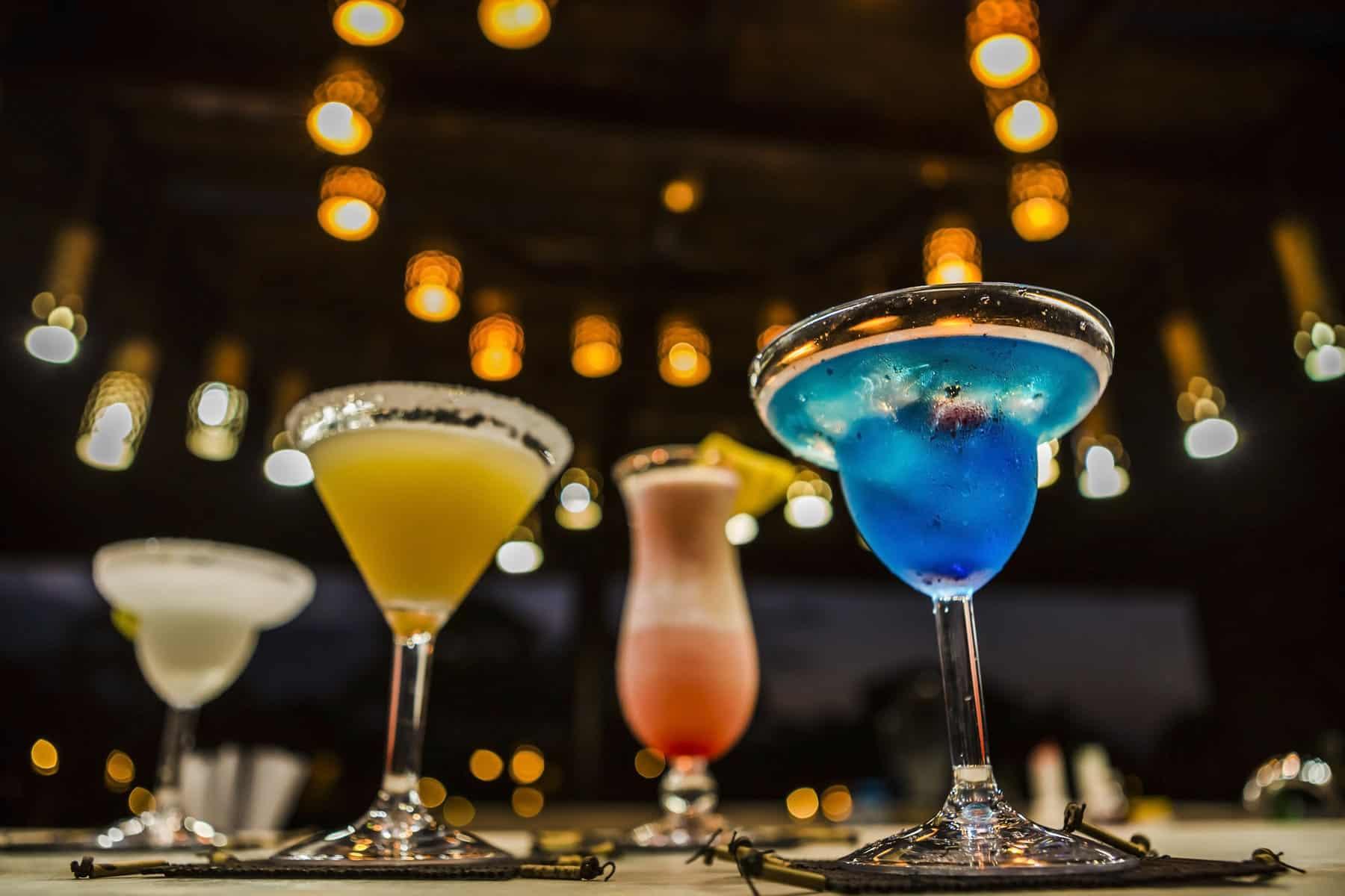 The Drum Local Cocktails