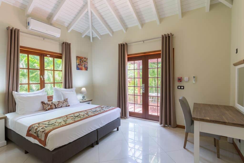 Villa room Acoya Curacao