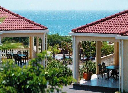 livingstone jan thiel resort sea view