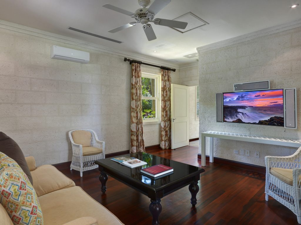 Living room Westland Heights Barbados