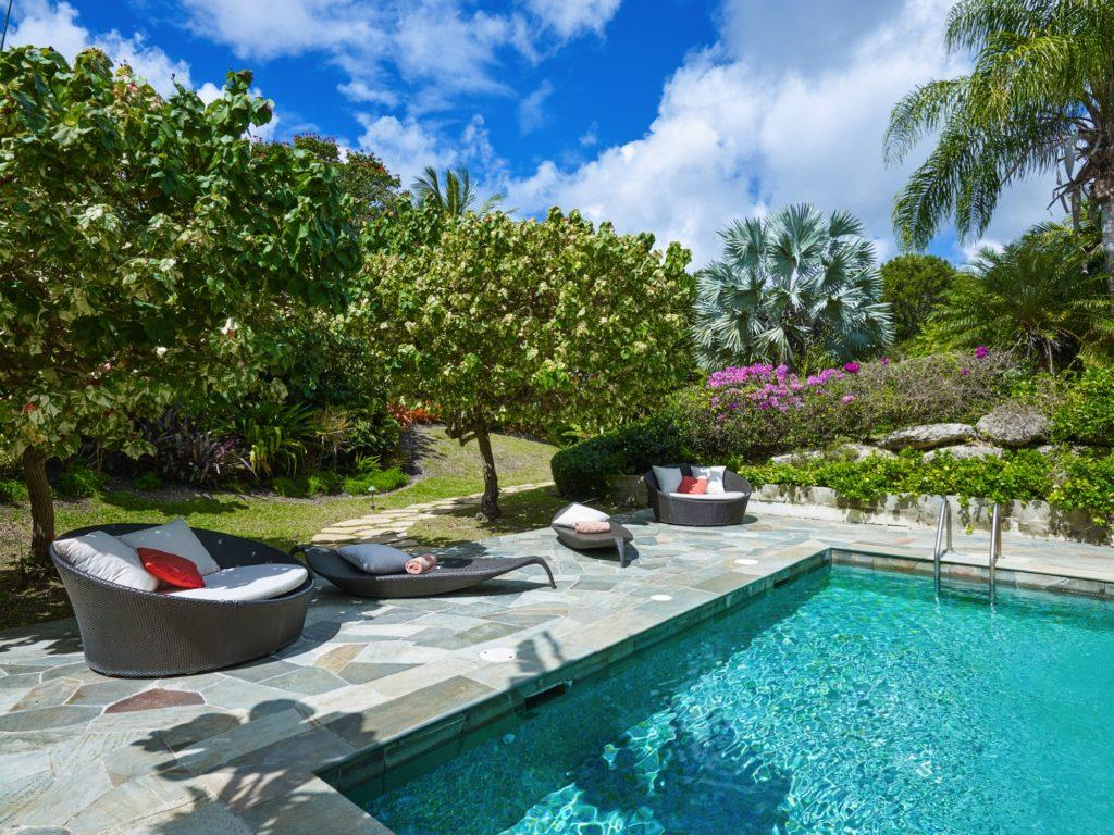 Pool Westland heights Barbados