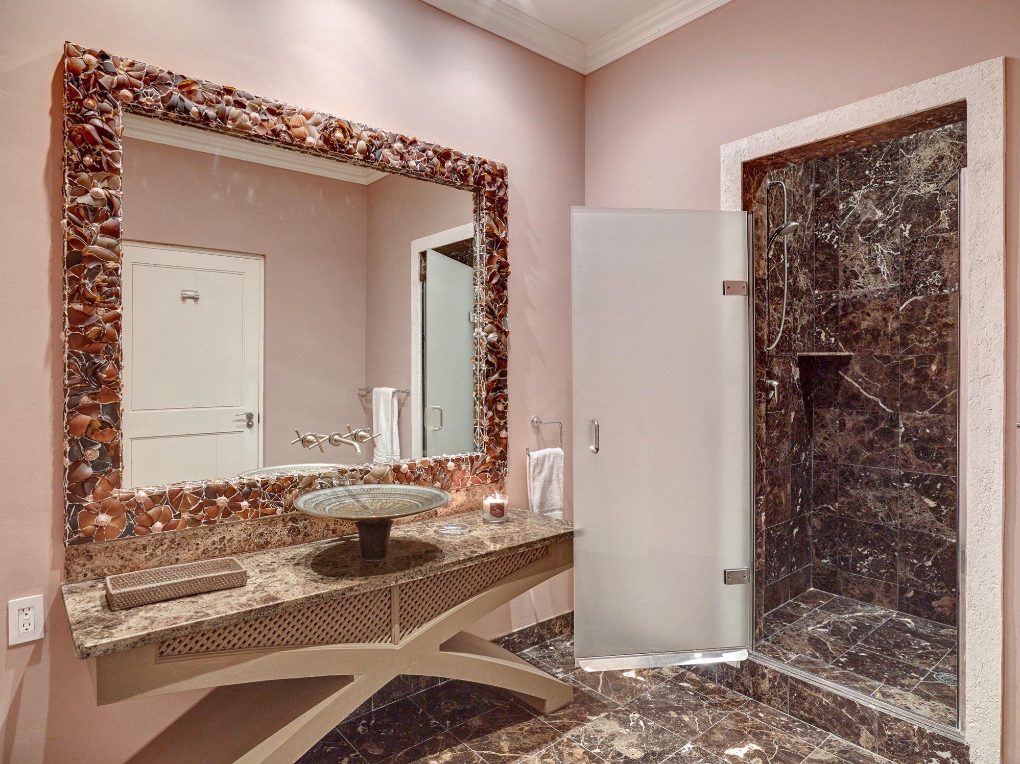 Bathroom Westland heights Barbados
