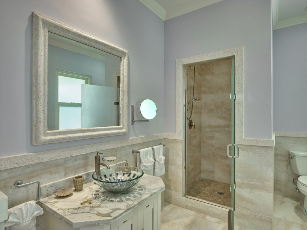 Bathroom 3 Westland Heights Barbados