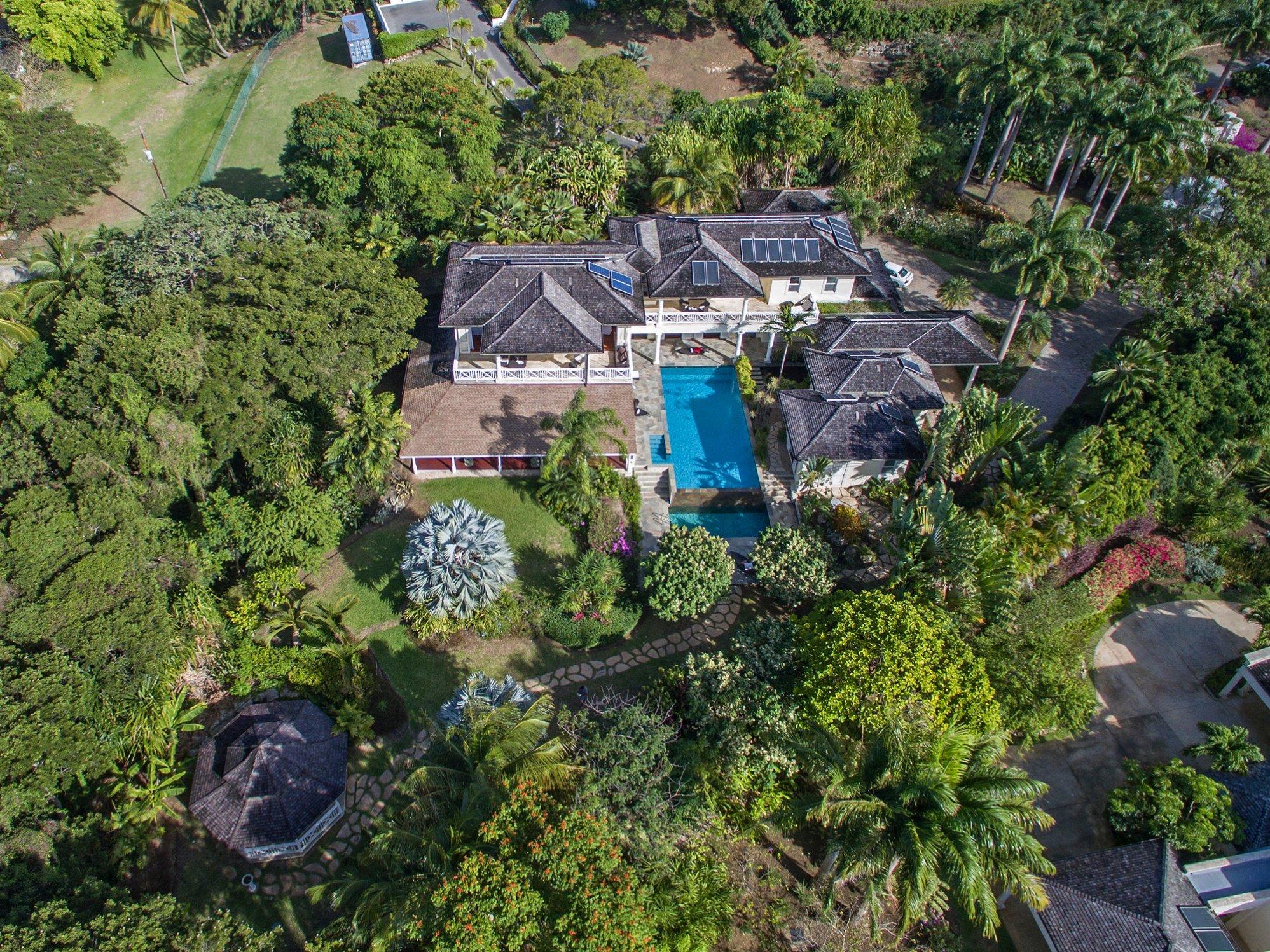 Property Westland heights Barbados