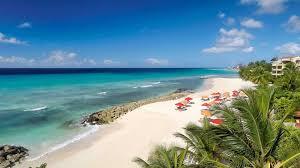 Ocean view Barbados