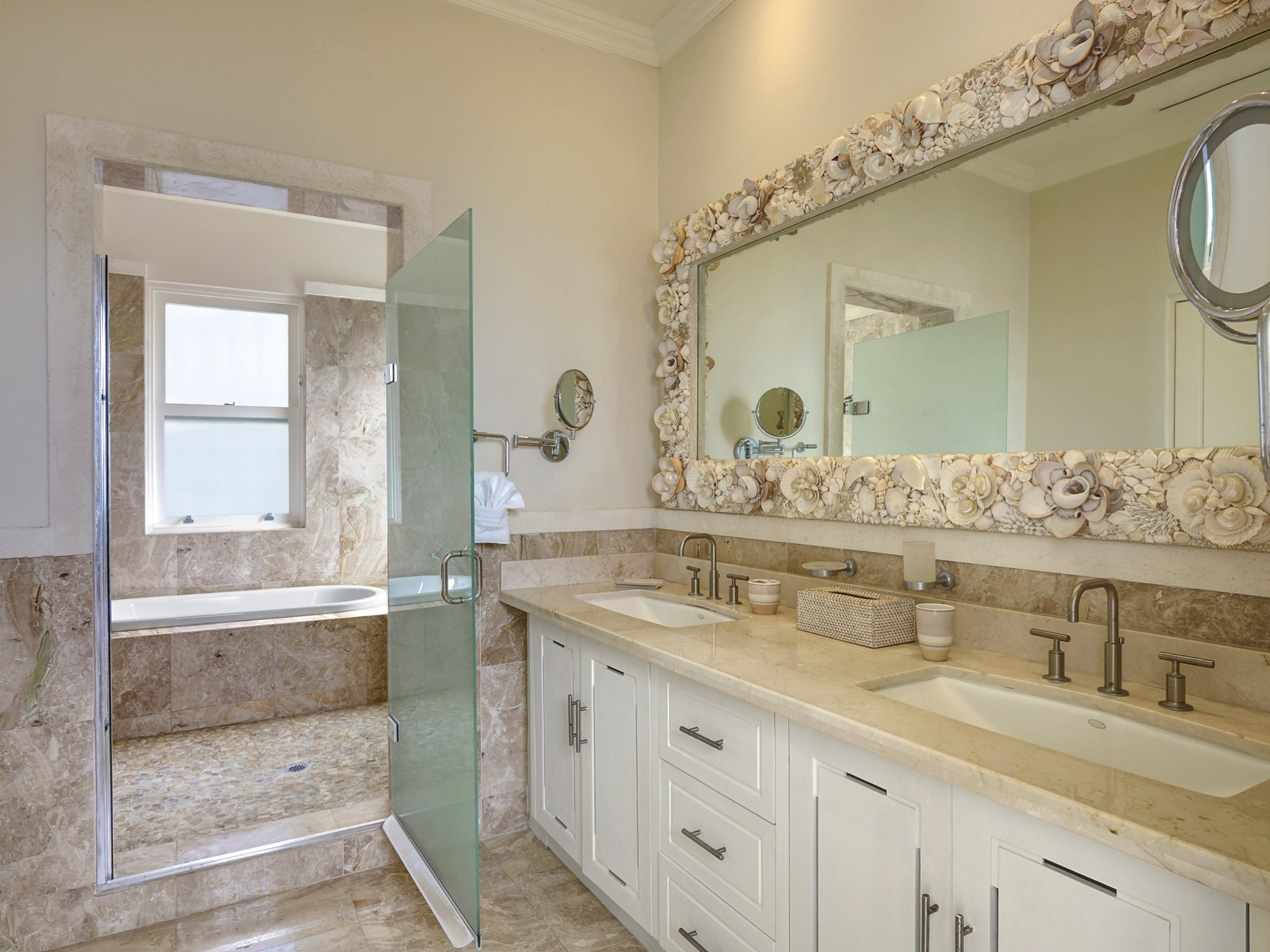 Bathroom Westland Heights Barbados