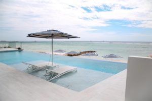 Aruba Beachfront Estatepoolview
