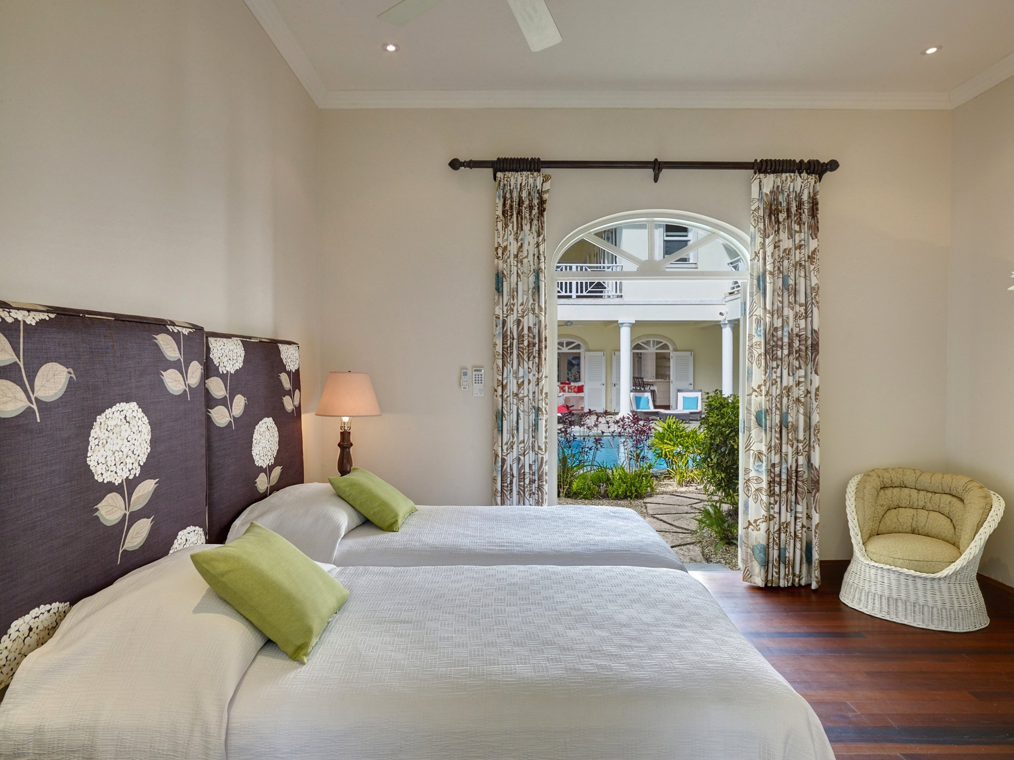 Bedroom 3 Westland heights Barbados