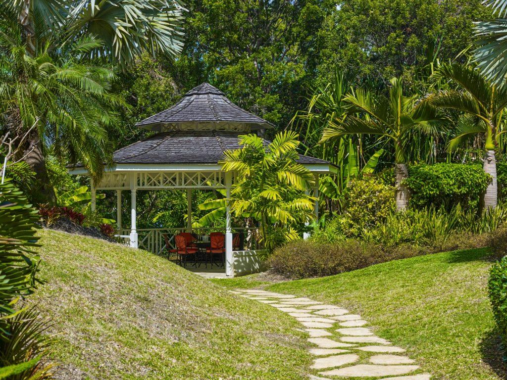 Garden Westland heights Barbados