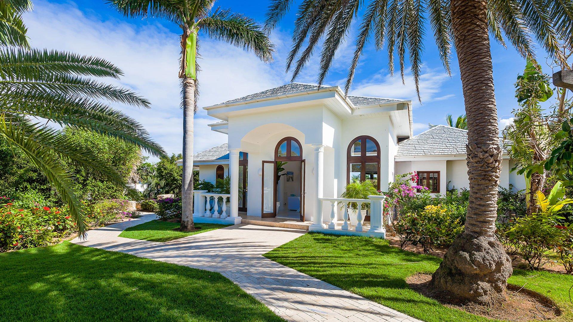 Indigo Villa Anguilla Rental Properties in Paradise entry