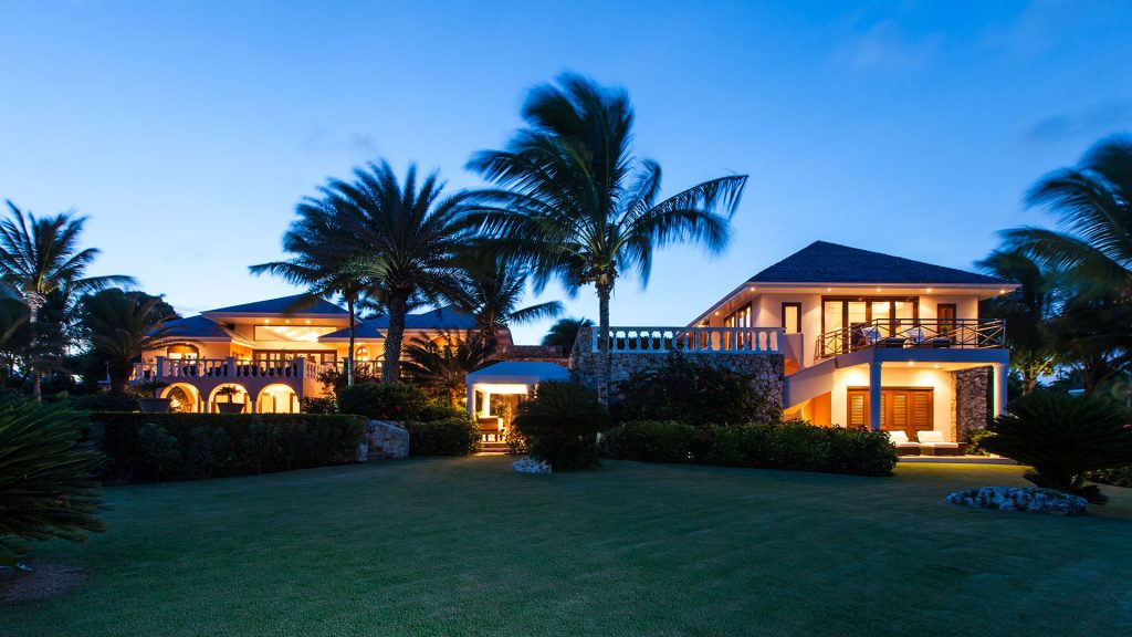 Indigo Villa Anguilla Rental Properties in Paradise exterior