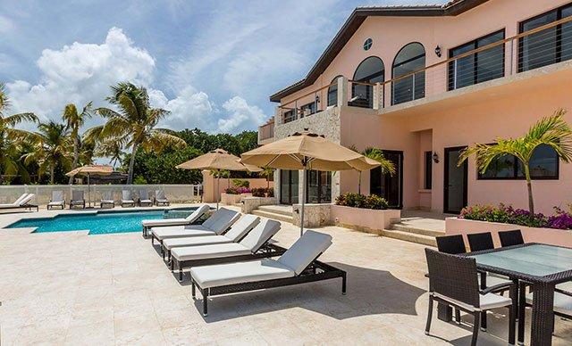 frangipani pool deck chairs HOMEB