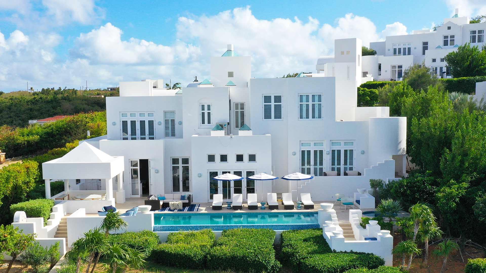 LBV Sand Villa Exteriror