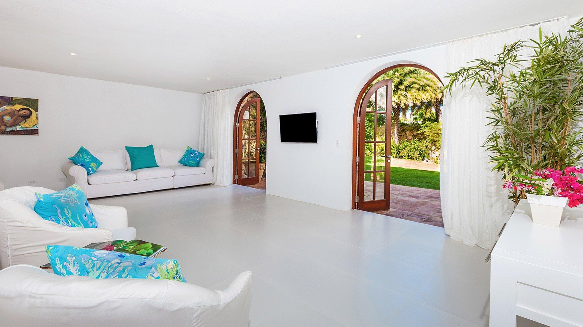 Indigo Villa Anguilla Rental Properties in Paradise living