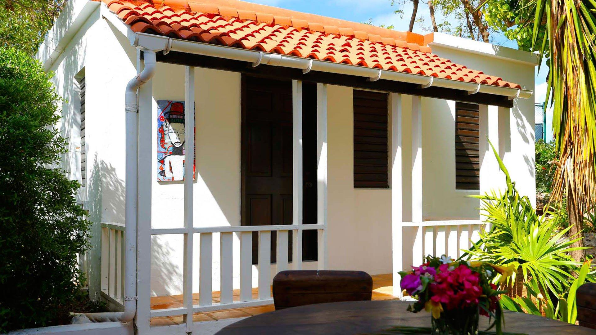 Zenaida cottage