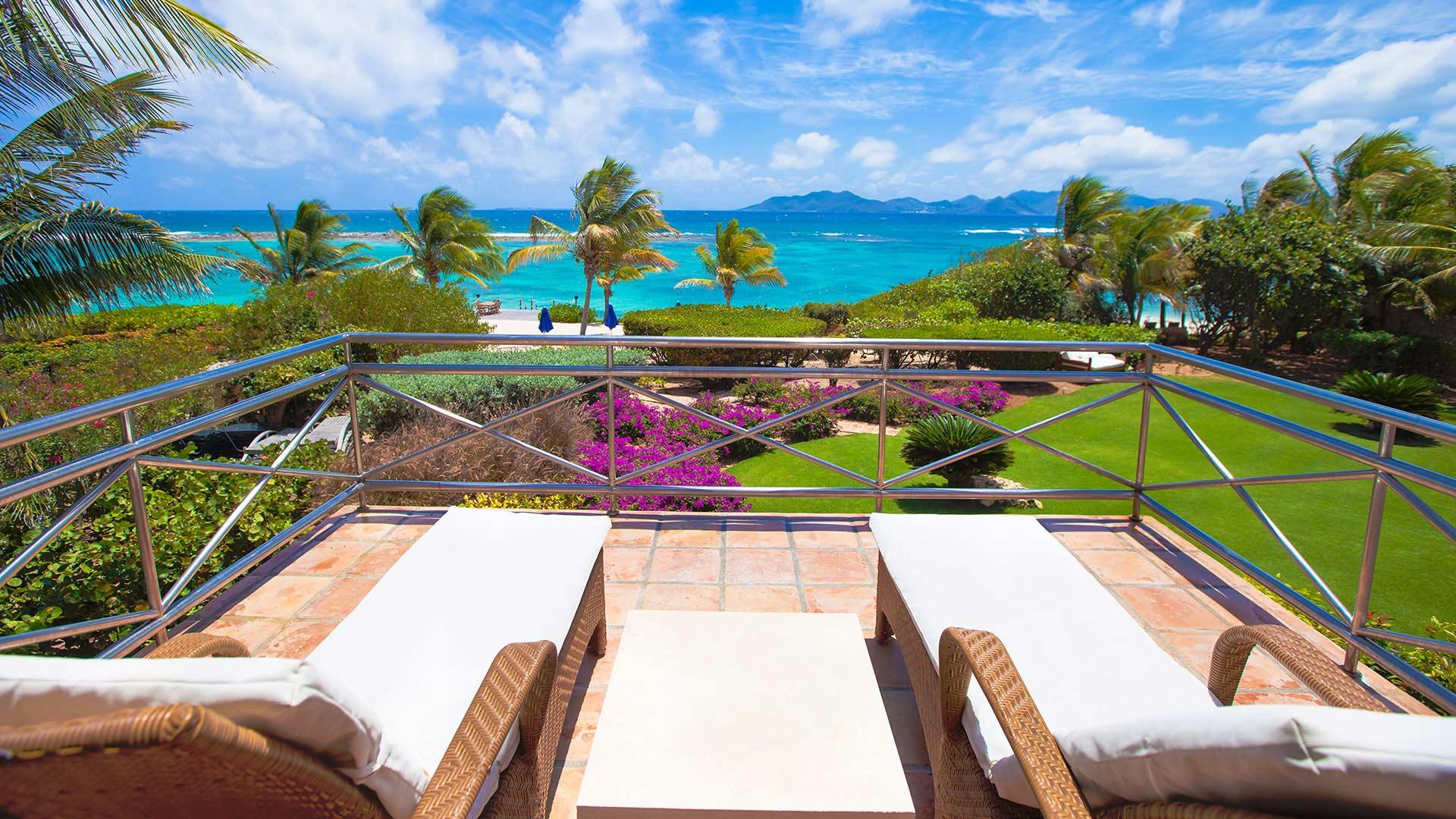 Indigo Villa Anguilla Rental Properties in Paradise terrace